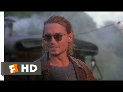 Chocolat (7/12) Movie CLIP - Vianne Befriends the River Rats (2000) HD