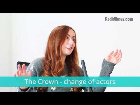 Radio Times Podcast | The Crown Season 2, X Factor, Best Christmas Movie!