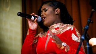 "Rutshelle Guillaume ""Cheri Mwe Pwal"" Live - Event: Forever You…"