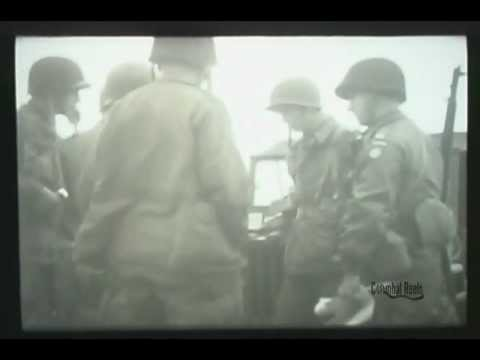 82nd Airborne Division Europe 1944