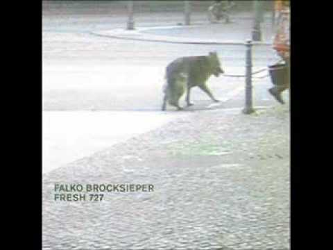 Falko Brocksieper - Fresh 727