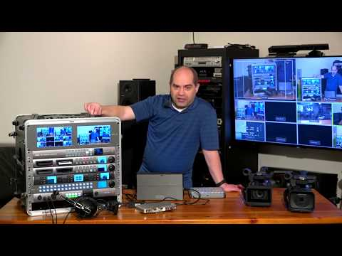 Budget Video Production - Equipment Summary & Thoughts (Blackmagic Design, others)