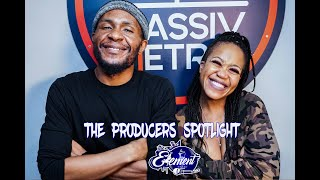 Mr. Instro spotlights Kev Brown on #TheElement, speaks on meeting him & seeing him make a beat live