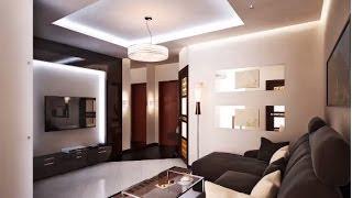 3Ds MAX. Обзор проекта дома: 3d моделирование, визуализация и освещение. Видео уроки 3Ds MAX