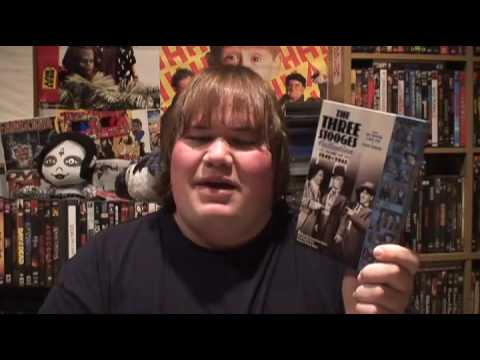 My Dvd Collection Update 62509