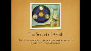 Alchemy 05 The Secret of Azoth