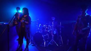 無色透明 - LiSA | Kaier | LIVE cover - 2016-10-01 @ 獨樂地盤