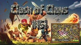 Clash of Clans Schlimmster CK ever? #151