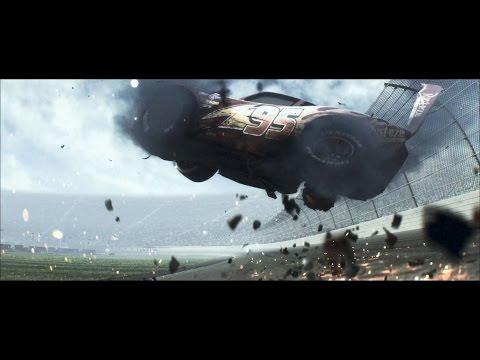 Cars 3 - Teaser Trailer - Official Disney Pixar | HD