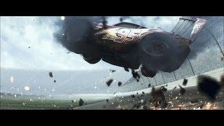 CARS 3 | Teaser Trailer | Official Disney Pixar | Official Disney UK
