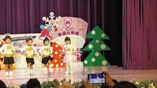 Publication Date: 2019-12-21 | Video Title: 秀德靈糧童聲賀聖誕2019上幼乙