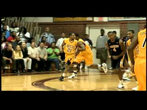 Inside The Game: NC A&T University Vs. Bethune-Cookman University (Show #21 2/9/12)