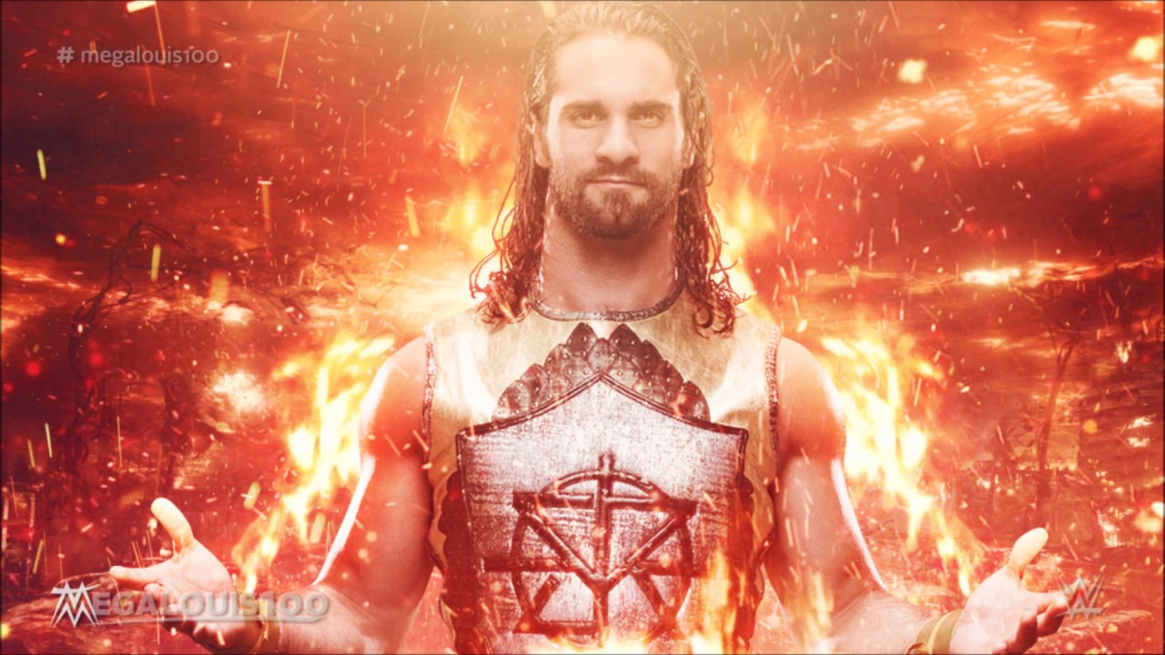 seth rollins theme song burn it down download