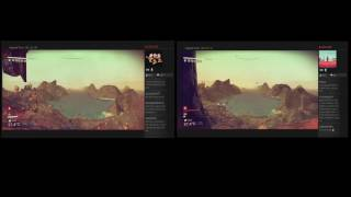 No Man's Sky - 2 Players at the same spot - Another Example