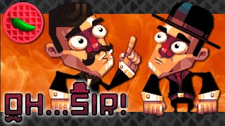 Video Verbal Fisticuffs! -- Let's Play Oh...Sir! (Local Versus Insult Game) download MP3, 3GP, MP4, WEBM, AVI, FLV November 2017