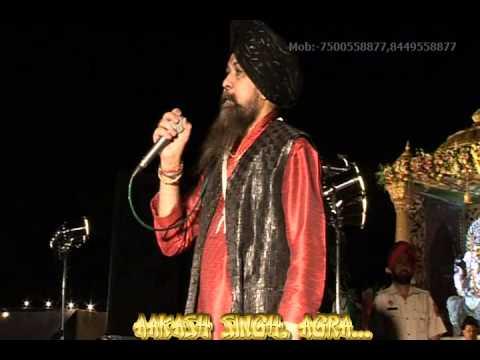 Hey Maruti Saari Ram Katha Ka Saar Tumhari Ankho Main~Lakhbir Singh Lakha Live Patiala...