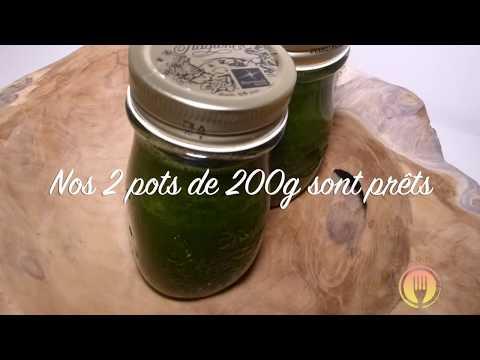 idée-de-repas-pour-bébé-[4-mois-]-|-purée-d'épinards