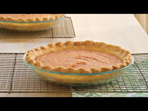 How To Make Sweet Potato Pie | Southern Living