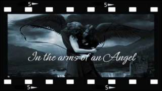 In the Arms of an Angel with Lyrics - Sarah McLachlan