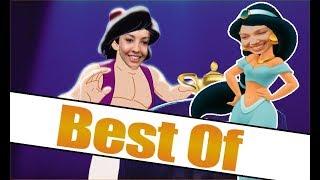 Juliaddin und Steffmin spielen Aladdin! | Best Of Bohei