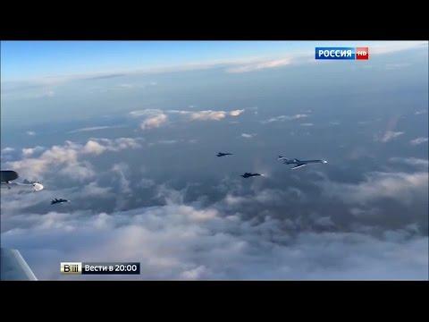 Летчики с базы