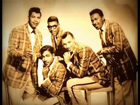 THE FIVE SATINS - ''TO THE AISLE''  (1957)