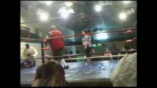 "Jaysen Platinum Vs. Jack Price W/ James ""Smiley"" Byrd"