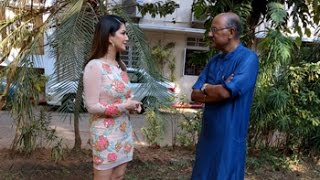 Walk The Talk with Sunny Leone