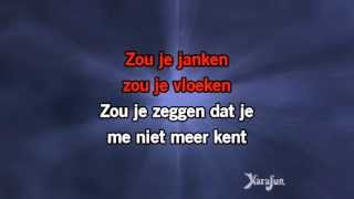 Karaoke Wat Zou Je Doen? (Live) - Blof * Mp3