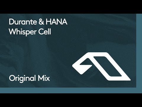 Download Durante & HANA - Whisper Cell