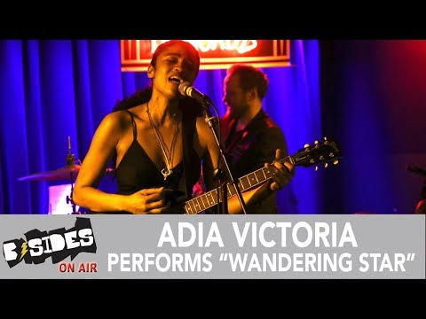 """Adia Victoria Performs """"Wandering Star"""" (Portishead cover) Live"""
