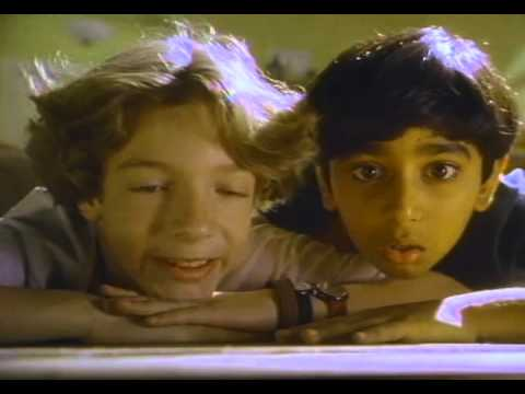 The Indian In The Cupboard Trailer 1995 Youtube