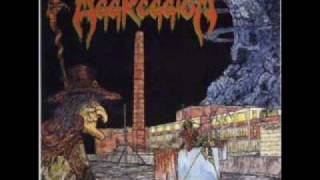 "Aggression - ""the Final Massacre"""