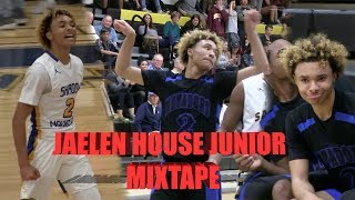 Jaelen House Junior Yr Shadow Mountain Mixtape
