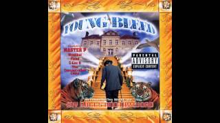 Young Bleed - The Day They Make Me Boss (1998) (No Limit Records)