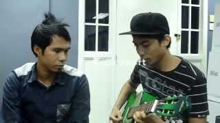 Mimpi Semalam - (Kumpulan Lantana) cover by HAIKAL n HANIF
