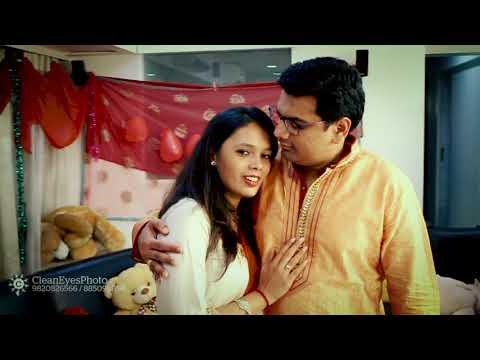 Parikh Family || Bahena O Bahena Joje || Gujarati Vidai Cover Song