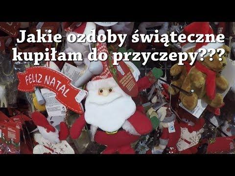 Co kupiłam do przyczepy kempingowej na Święta??? Nadia & Ania śpiewają ;)