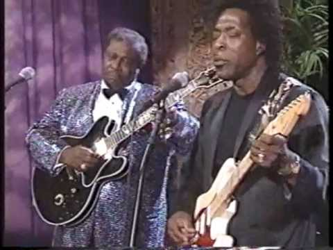 Image result for buddy guy, bb king