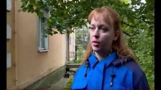 Новостной сюжет: временная приостановка подачи газа по ул. Б. Московская д. 94
