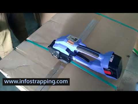 Battery Operated Strapping Tool Bangalore Bengaluru India