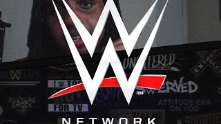 WWE, Your Network Streams Freeze, Lag, & Dip In Quality Too Much! Please Improve Your Streams!