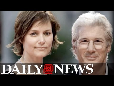 Richard Gere, Carey Lowell expected to finalize divorce settlement