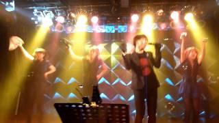 BERONICA The Tribute 8TH TK NIGHT 2 ~1st Anniversary~