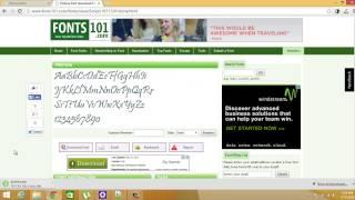 28. HTML CSS Proyecto 4 stylo al menu de navegacion