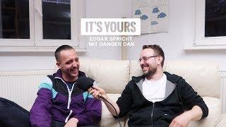 Interview - Edgar spricht mit Danger Dan