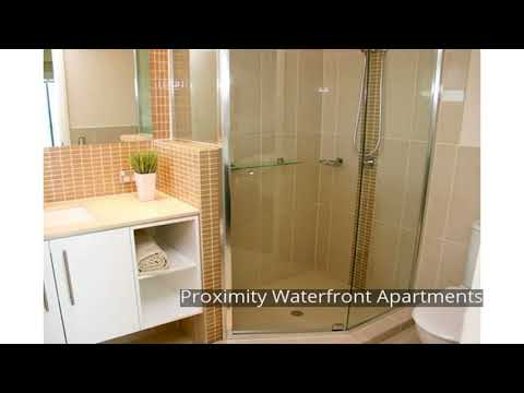 Proximity Waterfront Apartments