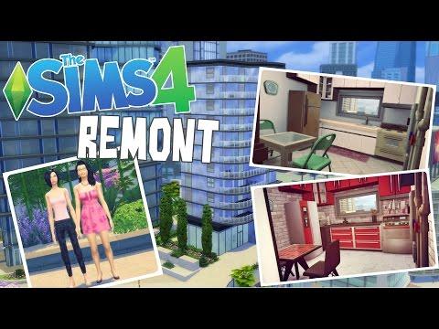 🏠 THE SIMS 4 | REMONT - Mieszkanie Avani [Speed Build]