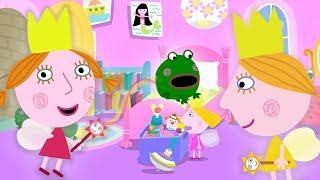 Ben e Holly em Português BEN E HOLLY ⭐️Dia das Crianças ⭐️Desenhos Animados