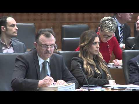 29.02.2016 Seja državnega zbora
